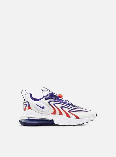 Outlet e Saldi Sneakers Basse Nike Air Max 270 React ENG