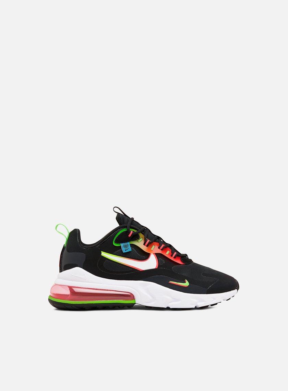 Nike Air Max 270 React SE Men, Black