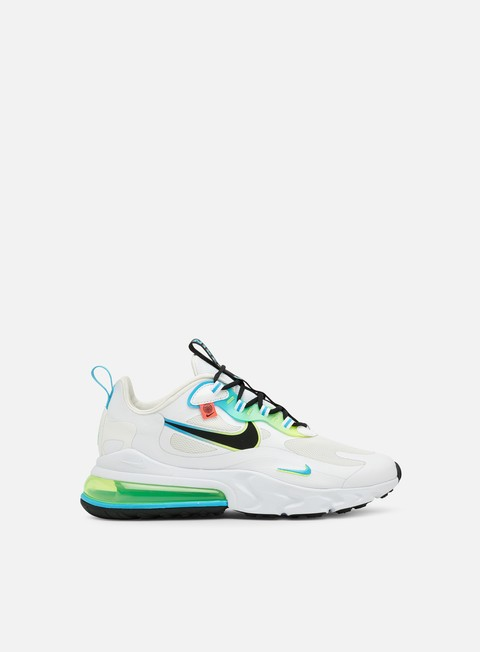 Running Sneakers Nike Air Max 270 React SE