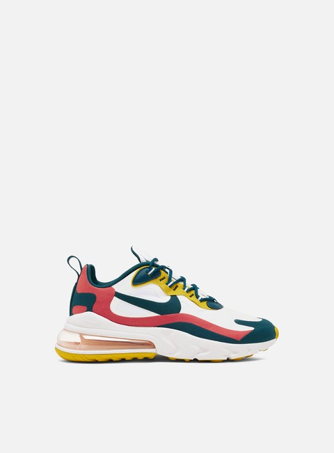 Low Sneakers Nike Air Max 270 React