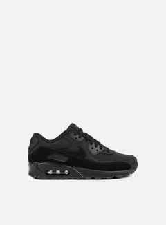 Nike - Air Max 90 Essential, Black/Black
