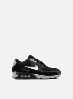 Nike - Air Max 90 Essential, Black/White 1