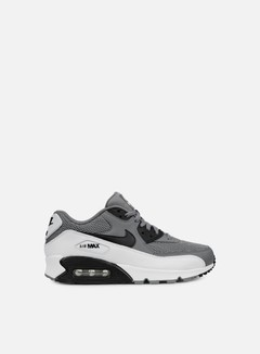 Nike - Air Max 90 Essential, Cool Grey/Black/White 1