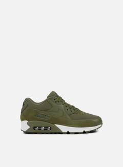 Nike - Air Max 90 Essential, Medium Olive/Medium Olive