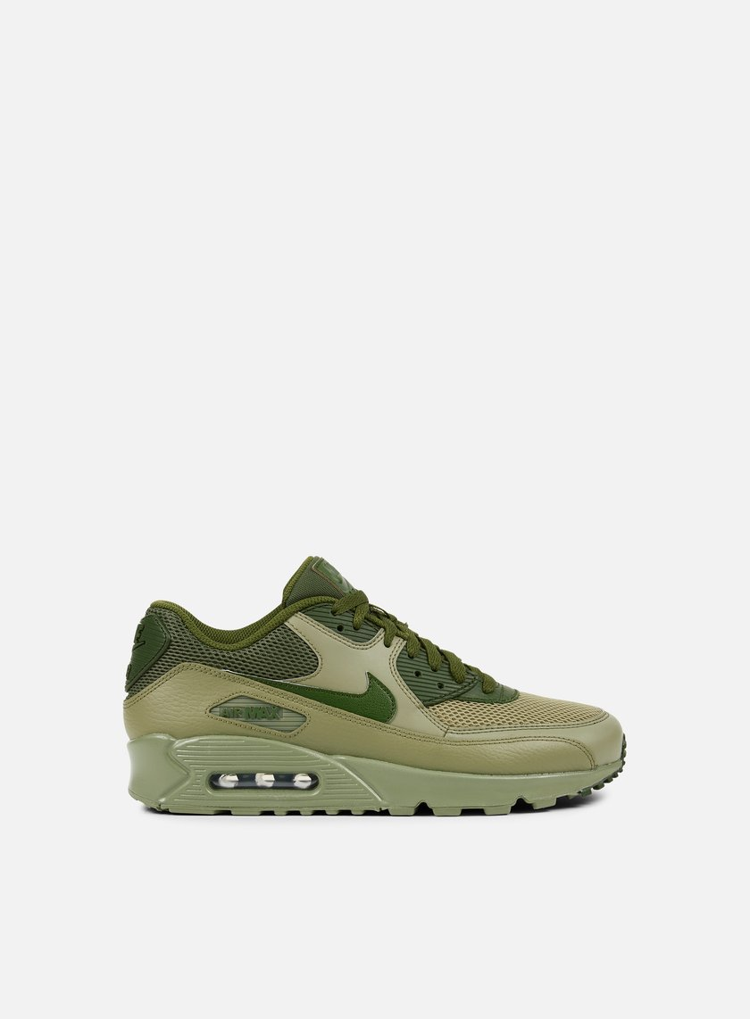 Nike - Air Max 90 Essential, Trooper/Legion Green/Trooper