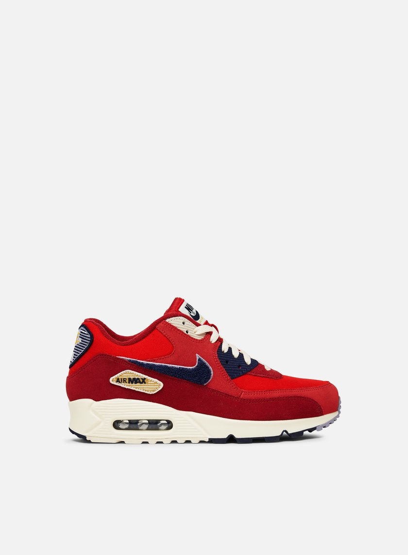b5c715af5f6e6 NIKE Air Max 90 Premium SE € 73 Low Sneakers