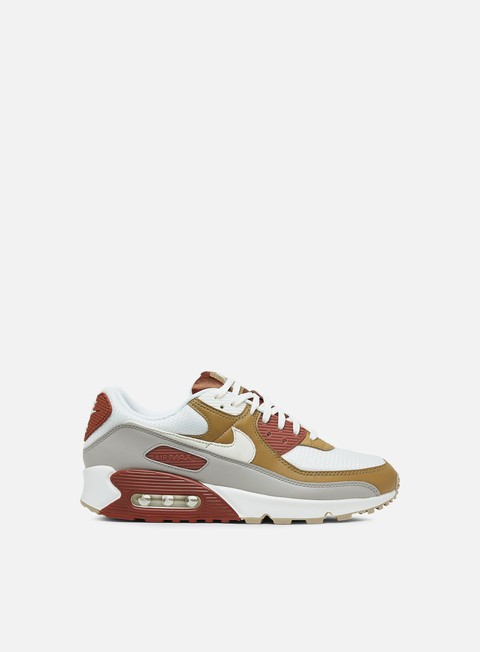 Low Sneakers Nike Air Max 90