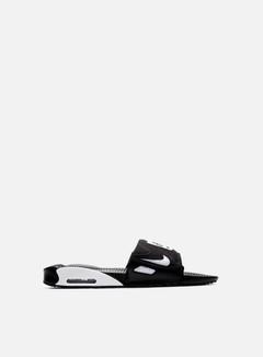 Nike - Air Max 90 Slide, Black/White