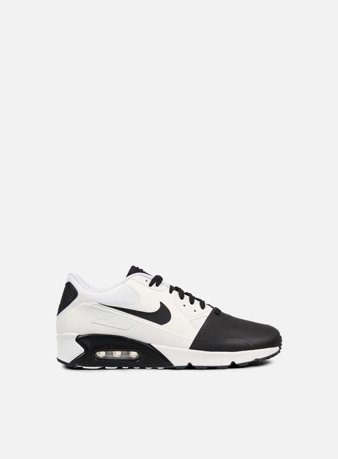 sneakers nike air max 90 ultra 20 se black black white