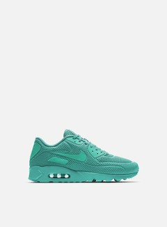 Nike - Air Max 90 Ultra BR, Hyper Jade/Hyper Jade 1