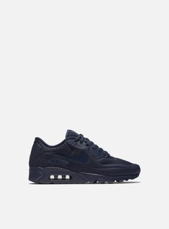 Nike - Air Max 90 Ultra BR, Midnight Navy/Midnight Navy