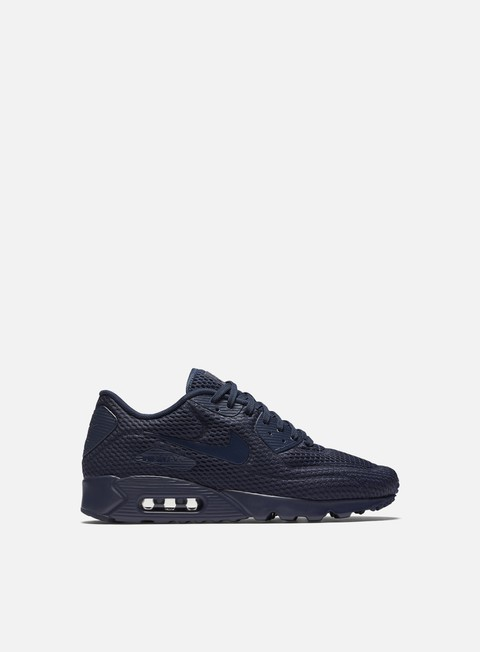 sneakers nike air max 90 ultra br midnight navy midnight navy