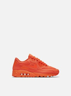 Nike - Air Max 90 Ultra BR, Total Crimson/Total Crimson 1
