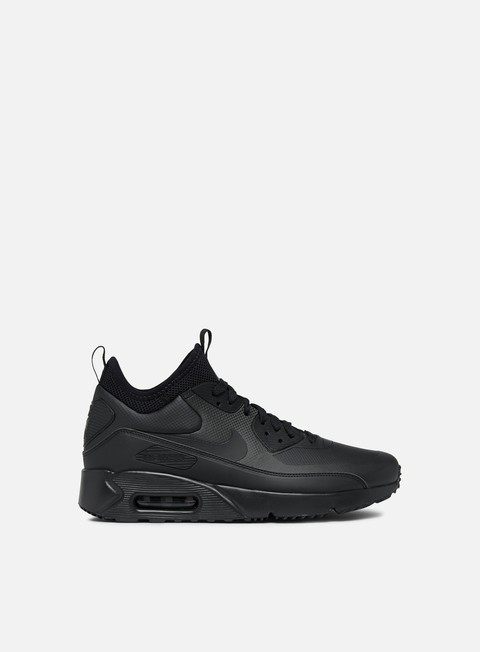 Outlet e Saldi Sneakers Alte Nike Air Max 90 Ultra Mid Winter