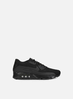 Nike - Air Max 90 Ultra Moire, Black/Black/White
