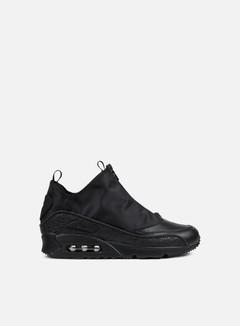 Nike - Air Max 90 Utility, Black/Black/Dark Grey 1