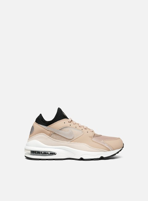 sneakers nike air max 93 sand sepia stone desert sand