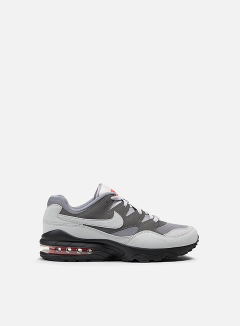 sneakers nike air max 94 cool grey wolf grey dark grey
