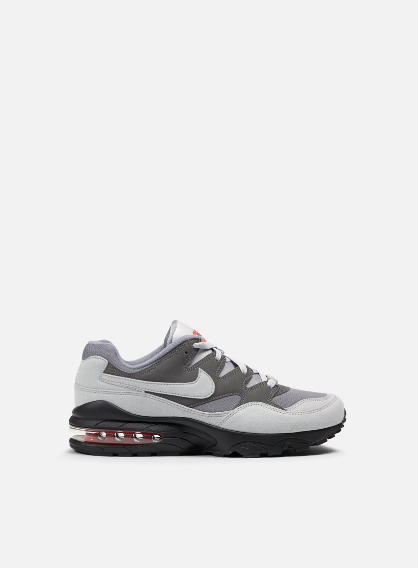 Nike - Air Max 94, Cool Grey/Wolf Grey/Dark Grey