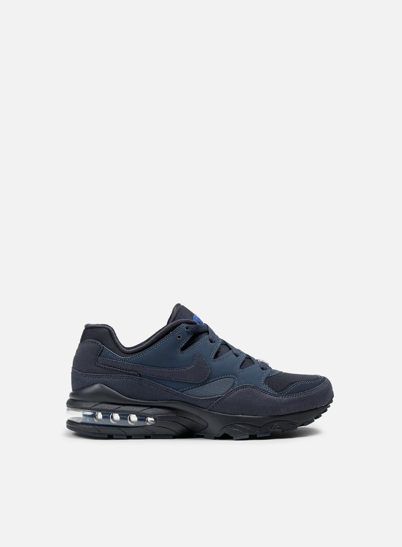 Nike - Air Max 94, Dark Obsidian/Obsidian/Soar