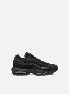 Nike - Air Max 95, Black/Black/Anthracite 1