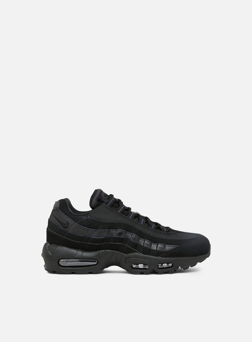 Nike - Air Max 95, Black/Black/Anthracite