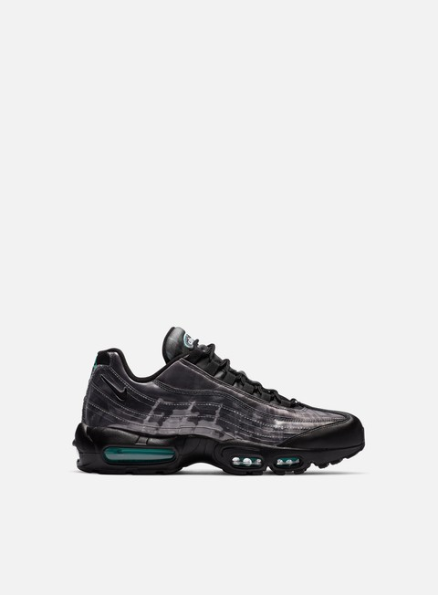 Low Sneakers Nike Air Max 95
