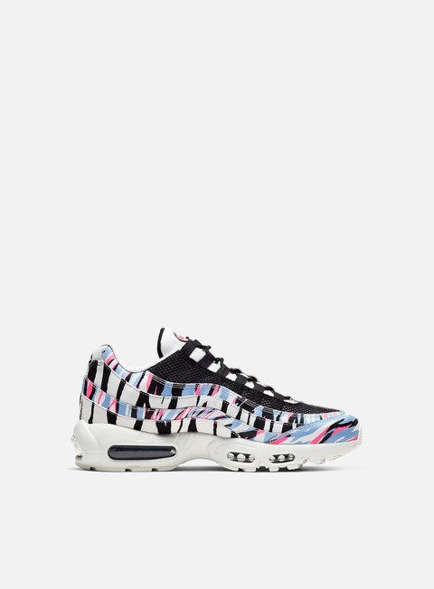 Outlet e Saldi Sneakers Basse Nike Air Max 95 Country Korea