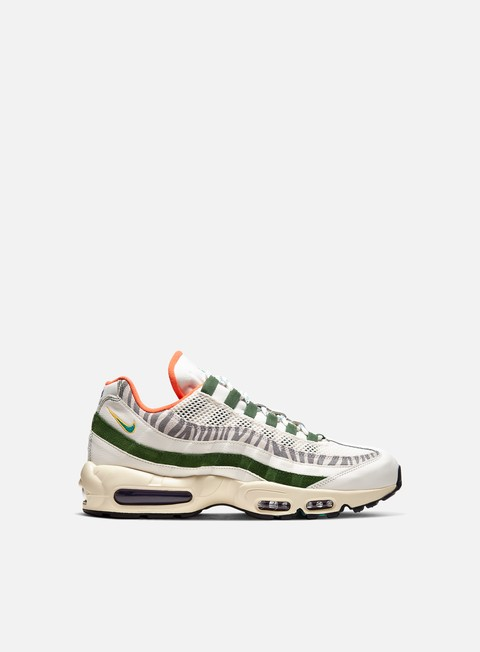 Sneakers Basse Nike Air Max 95 Era