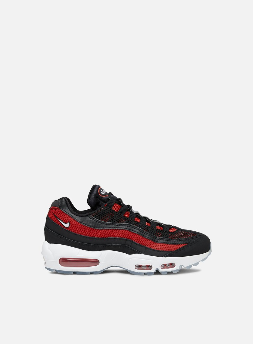 promo code df905 acb5a NIKE Air Max 95 Essential € 169 Low Sneakers | Graffitishop