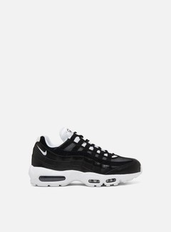 Nike - Air Max 95 Essential, Black/White