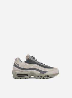 Nike - Air Max 95 Essential, Light Taupe/Dark Grey/Light Taupe 1