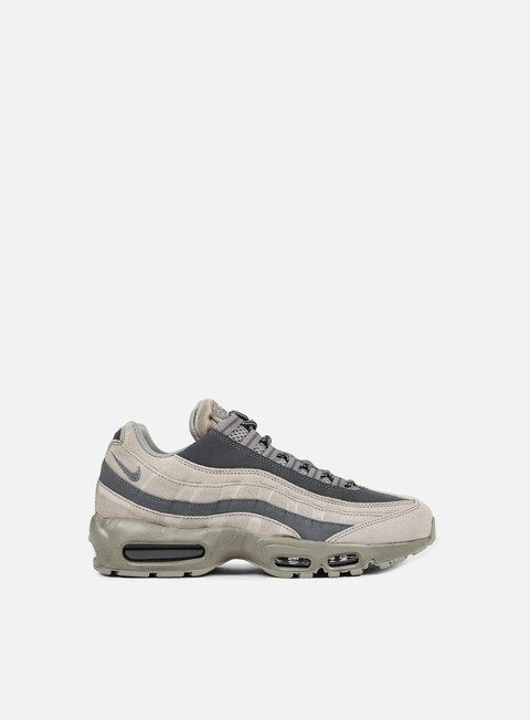 sneakers nike air max 95 essential light taupe dark grey light taupe