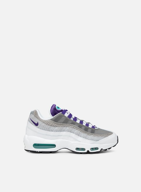 Sneakers Basse Nike Air Max 95 LV8