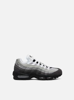 Nike - Air Max 95 OG, Black/White/Granite/Dust