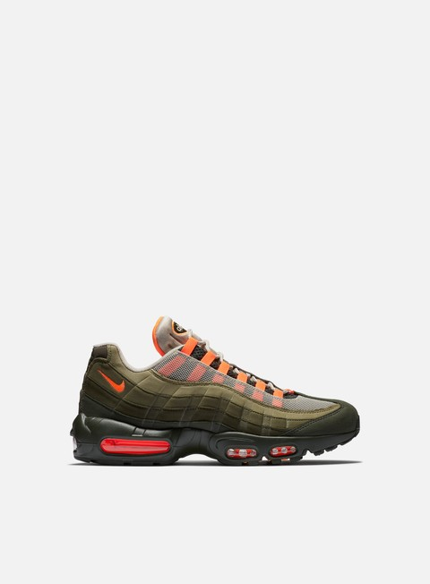 sneakers nike air max 95 og string total orange