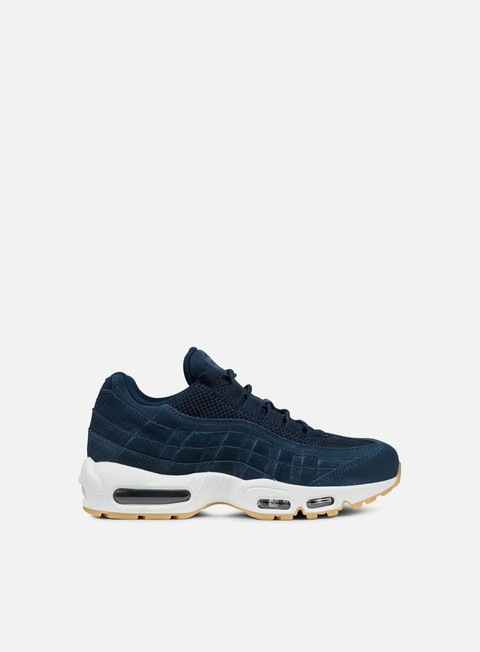 sneakers nike air max 95 premium armory navy armory navy