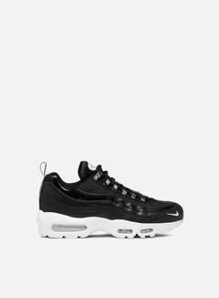 Nike - Air Max 95 Premium, Black/White/Black
