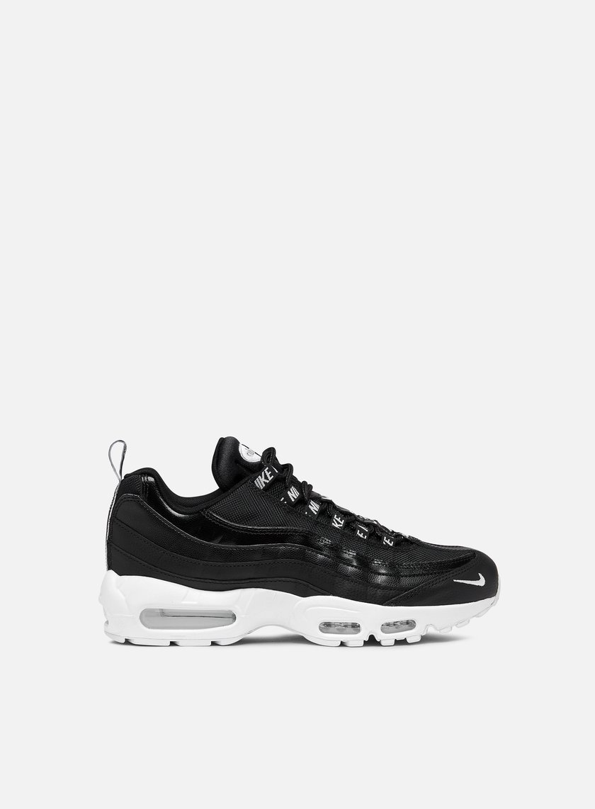 new styles 811a4 dc743 NIKE Air Max 95 Premium € 123 Low Sneakers | Graffitishop