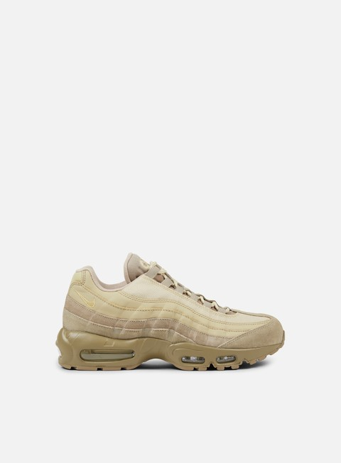 sneakers nike air max 95 premium khaki team gold mushroom