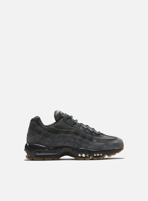 sneakers nike air max 95 se anthracite anthracite black