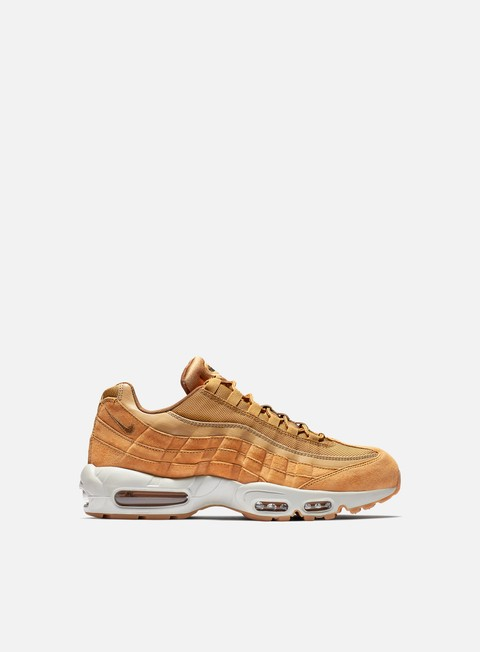 sneakers nike air max 95 se wheat wheat