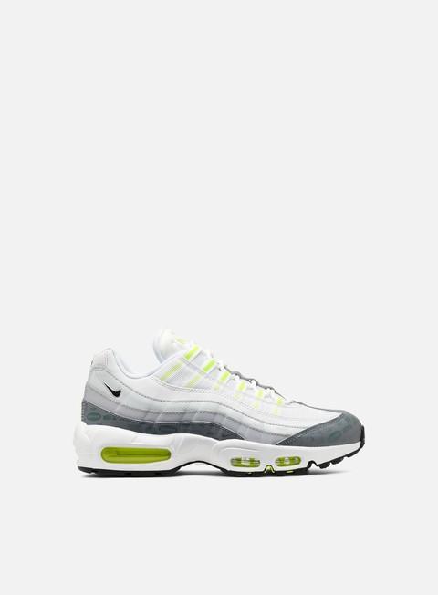 Low sneakers Nike Air Max 95