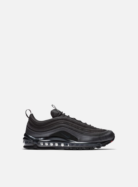 sneakers nike air max 97 black anthracite metallic ematite