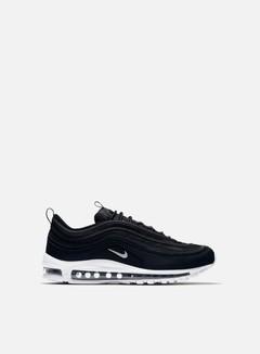 Nike - Air Max 97, Black/White