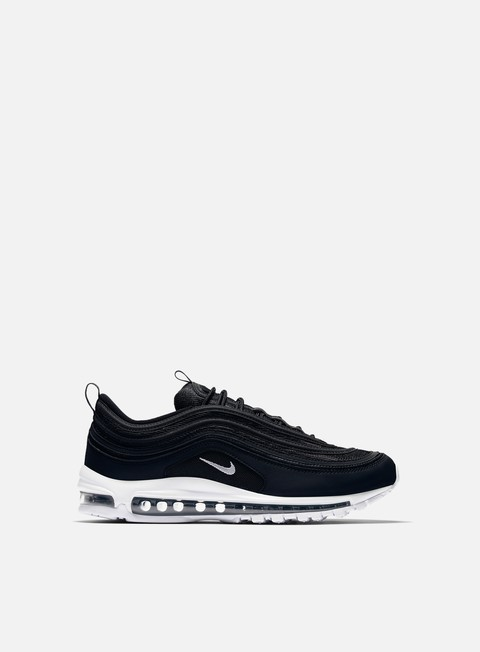 sneakers nike air max 97 black white
