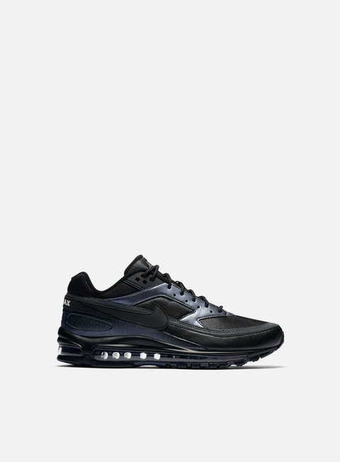 sneakers nike air max 97 bw black black