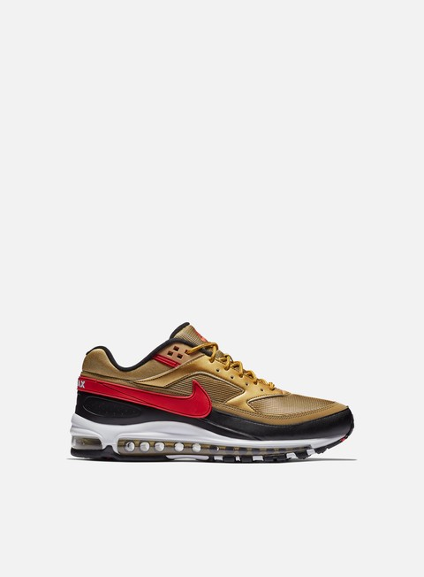 Low Sneakers Nike Air Max 97/BW