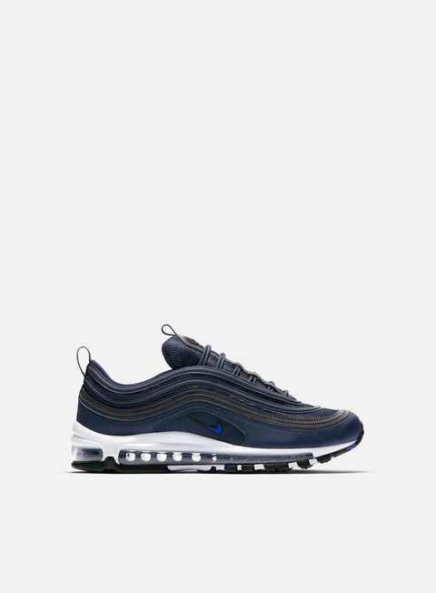 sneakers nike air max 97 obsidian white black