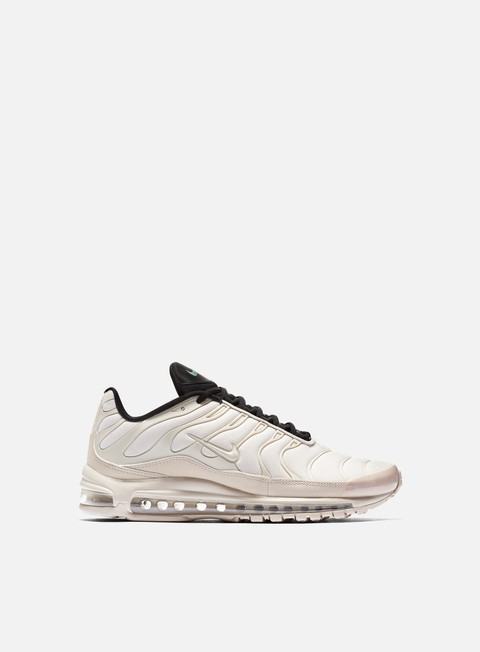 sneakers nike air max 97 plus light orenwood brown rattan string